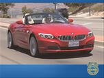 BMW Z4 Video Review - 5:39
