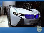 BMW VED Concept LA Auto Show Video