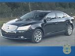 Buick LaCrosse Video Review Photo