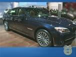 2011 BMW 7 Series Auto Show Video