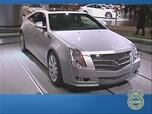 Cadillac Head of Design Auto Show Video