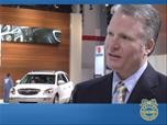 Buick and GMC Interview Chicago Auto Show