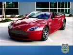 2010 Aston Martin V8 Vantage Video Review