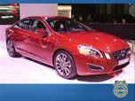 2011 Volvo S60 - New York Auto Show
