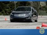 Chevrolet Volt First Drive