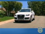 Audi Q5 Video Review Photo