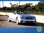 Long-Term Infiniti G37 Convertible Wrap Up Photo