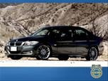 2010 BMW 335d Video Review Photo