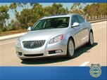 Buick Regal Video Review