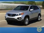 Kia Sorento Video Review