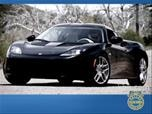 Lotus Evora Video Review