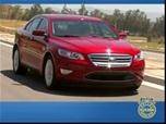 Ford Taurus Video Review Photo