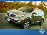 2011 Kia Sportage Video Review Photo