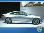 BMW 6 Series Concept - LA Auto Show Photo