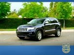 Jeep Grand Cherokee Video Review Photo