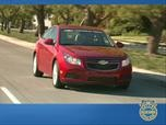 Chevrolet Cruze Video Review Photo