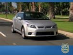 Scion tC Video Review