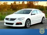 2011 Volkswagen CC Video Review Photo