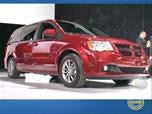 2011 Dodge Grand Caravan RT - Chicago