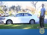2011 Volkswagen Jetta - Stop motion demo Photo