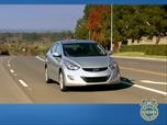 2011 Hyundai Elantra Video Review - 4:58