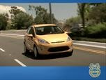 Ford Fiesta Video Review Photo