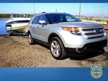 2011 Ford Explorer - Towing in Huntington Photo