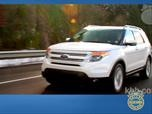 2011 Ford Explorer - All-wheel Drive Photo