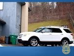 2011 Ford Explorer - Old vs New Photo