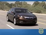 2011 Acura TL Video Review Photo