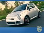 Fiat 500 Video Review Photo