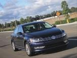 Volkswagen Passat Review Photo
