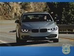 2012 BMW 3 Series Video Review Photo