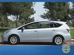 2012 Toyota Prius V Video Review Photo