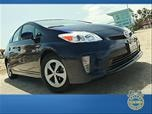 2012 Toyota Prius Video Review Photo