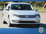 2012 VW Passat Diesel Long-Term Review - Part 1 Photo