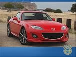 2012 Mazda Miata MX-5 Long-Term Review - Part 2 Photo