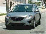 2013 Mazda CX-5 Video Review