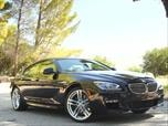 2013 BMW 6 Series Gran Coupe Video Review