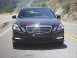 2012 Mercedes-Benz E-Class Video Review