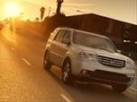 2012 Honda Pilot Video Review