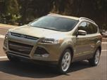 Ford Escape Review Photo