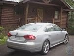 2012 VW Passat TDI Long-Term Review - Part 2 Photo