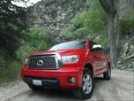 2012 Toyota Tundra Video Review