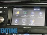 Toyota Entune Infotainment Review Photo