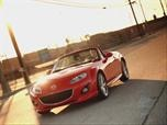 Mazda Miata MX-5 Long-Term Wrap-up - 3:57