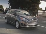 2013 Ford C-MAX Video Review - 4:41
