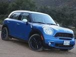 2012 MINI Cooper Countryman Long-Term Wrap-up Photo