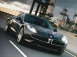 Fisker Karma Video Review Photo
