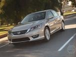 2013 Honda Accord Video Review Photo